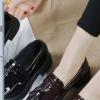 chọn giày mặc áo dài